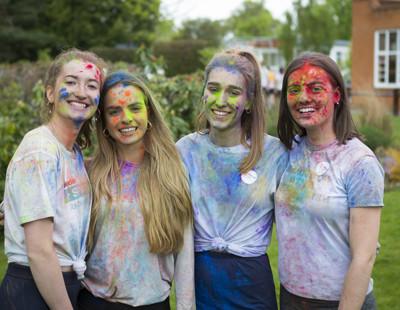 Blathwayt Charity Colour Run  (64)