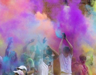 Blathwayt Charity Colour Run  (91)