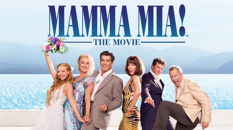 Mamma Mia image