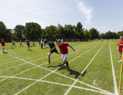 Sports Day 2019 7