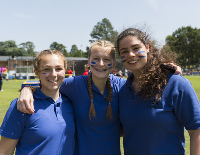 Sports Day 2019 10