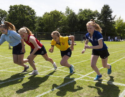 Sports Day 2019 13