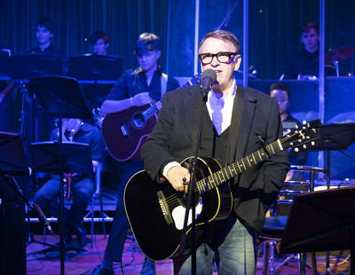 Chris Difford  2