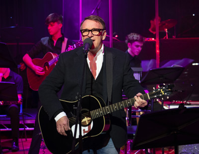 Chris Difford  86