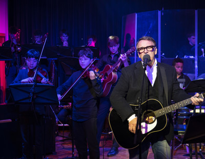 Chris Difford  118
