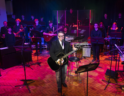 Chris Difford  203