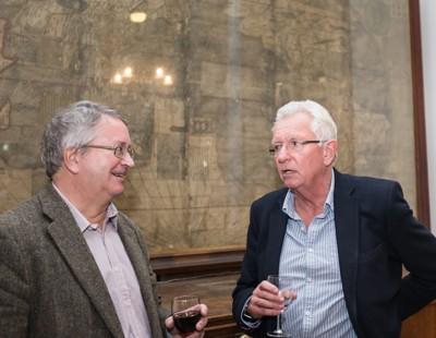 Keith Scholey & Howard Robinson (Custom)