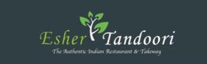 Esher Tandoori logo 2