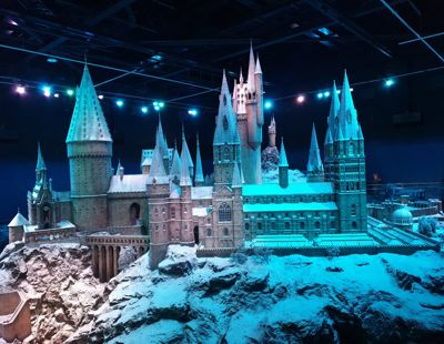 Media Trip to Harry Potter World 5