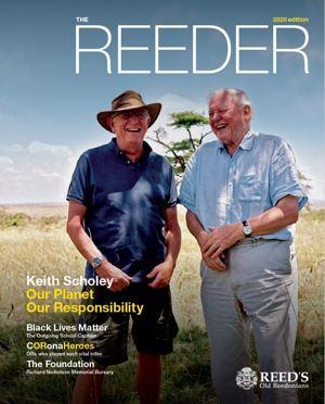 Reeder 2020 cover shot for social media