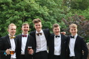 Leavers Ball by KB (40)