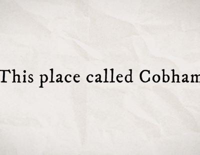 75 years at Cobham film