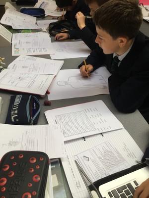 Biology digital learning