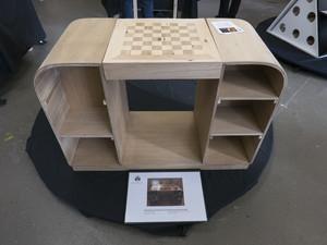 Design technology exhibition 1