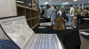 Design technology exhibition 3