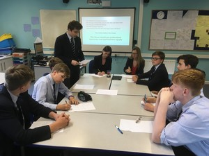 Debating competition 2