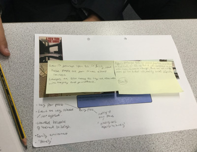 English lesson 2