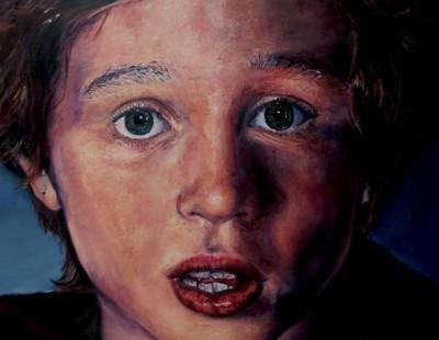 Alana collett a2 fine art small