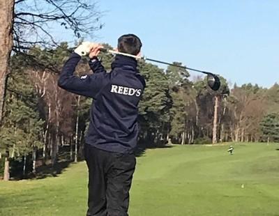 Golf   ISGA Semis (3)