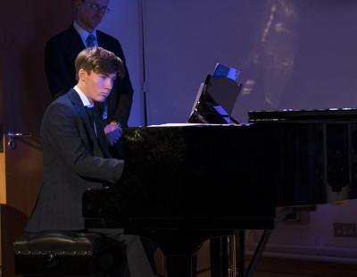 A level music recital 2