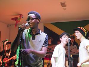 Reggae show 1