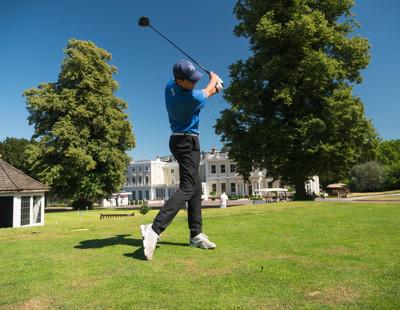Golf gallery 8