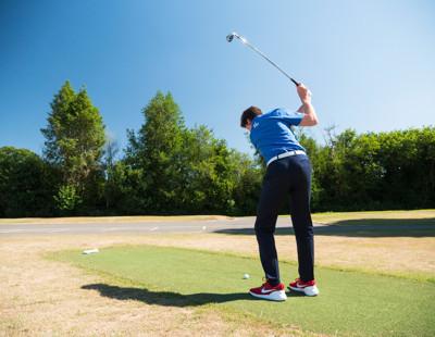 Golf gallery 11