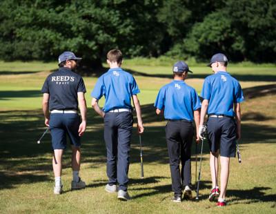 Golf gallery 12