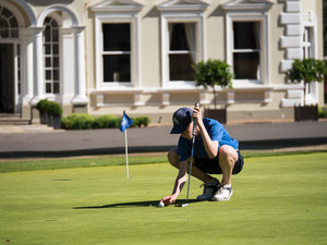 Golf gallery 14