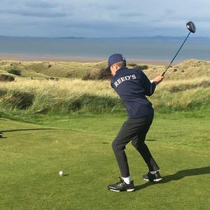 Golf gallery 15