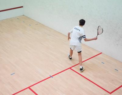 Squash gallery 1