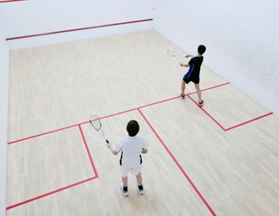Squash gallery 2