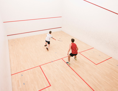 Squash gallery 3