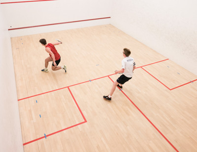 Squash gallery 4