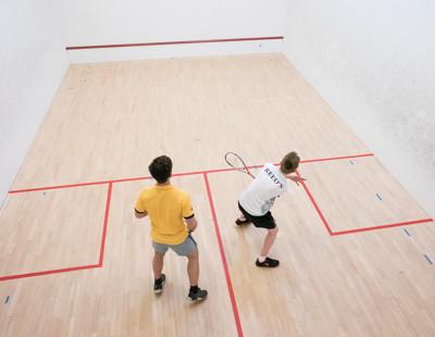 Squash gallery 5