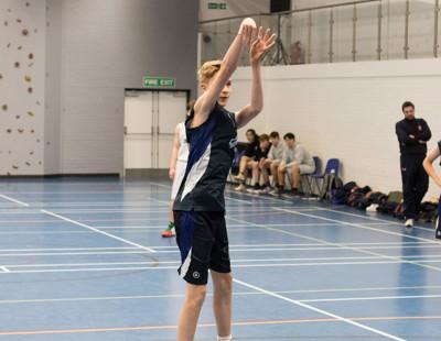 Basketball gallery 1