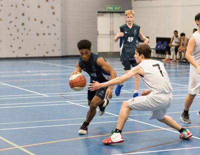 Basketball gallery 3