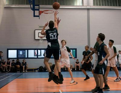 Basketball gallery 4