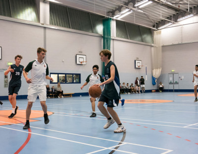 Basketball gallery 5
