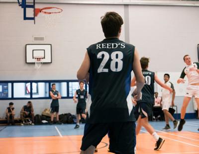 Basketball gallery 6
