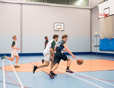 Basketball gallery 7