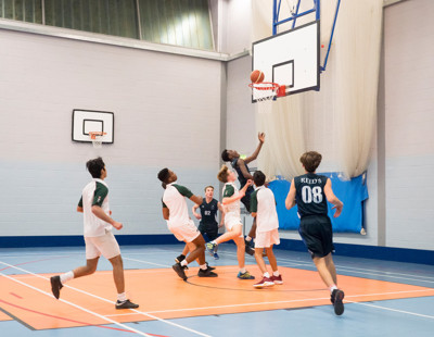 Basketball gallery 8
