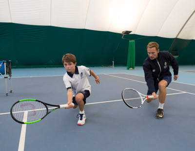 Tennis gallery 1 1