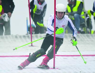Ski racing gallery 4