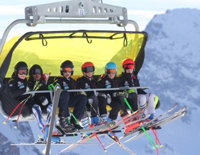 Ski racing gallery 5