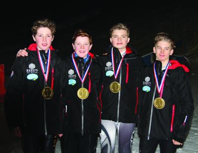 Ski racing gallery 8