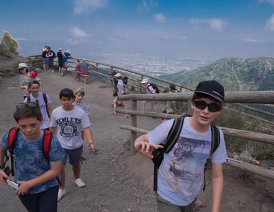 Mt vesuvius 2