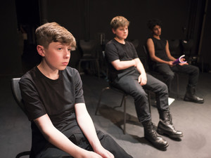 Gcse scripted performance the radicalisation of bradley manning by tim price 2