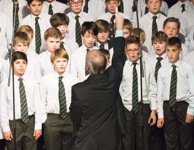 Lower School Music Recital 149