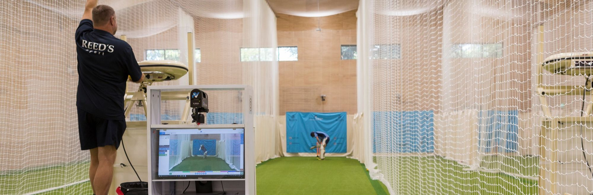 Cricket School